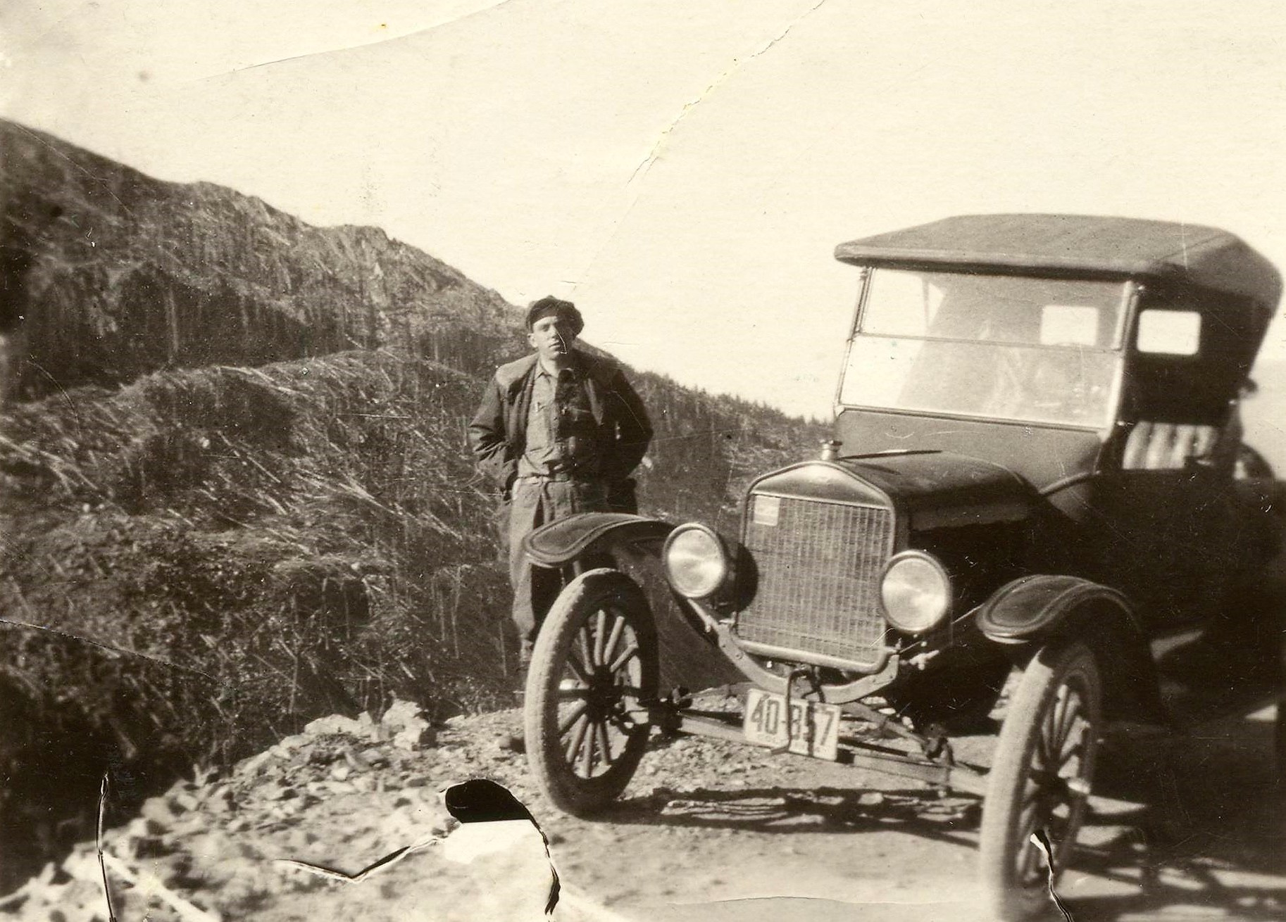 Berthoud-Pass--Colorado--mid-1920