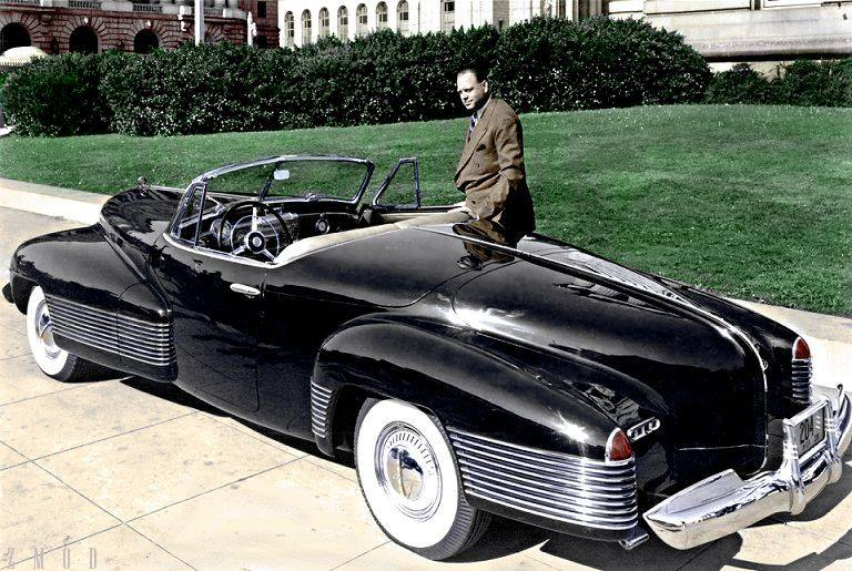 Harley-Earl-and-the-Buick-Y-job