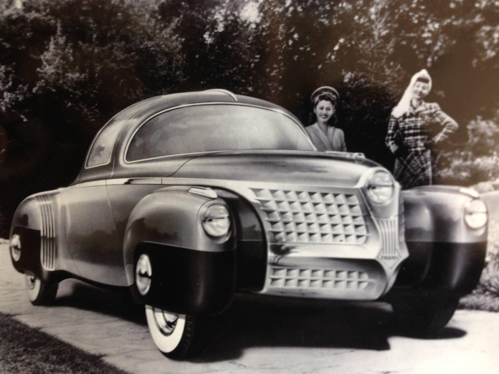Tucker---concept-car