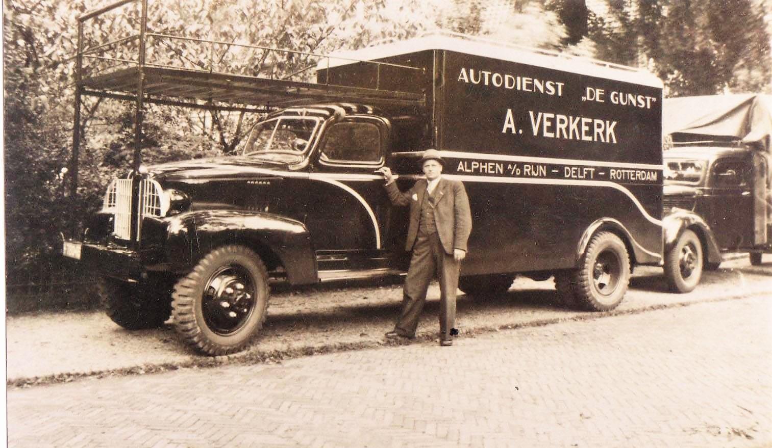Chevrolet-1946