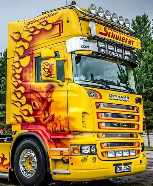 Scania-Top