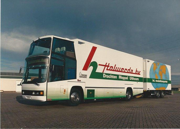 DAF-MB230-Smit-Joure-kop--Heiwo-opbouw-1988-Driver-Bert-van-der-Schaaf-1988