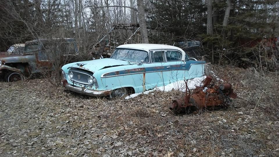 Ford-Fladhead