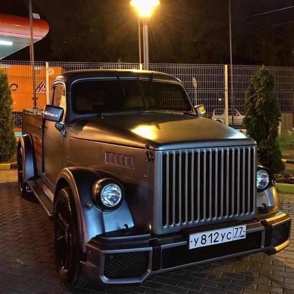 GAZ-51-Custom-Truck-2