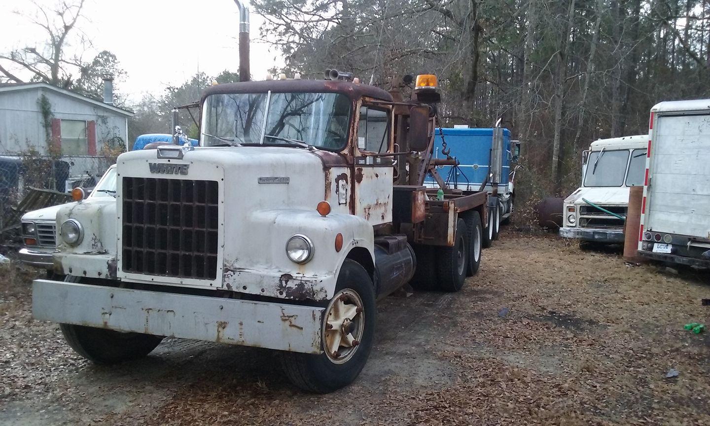 White-Krane-truck