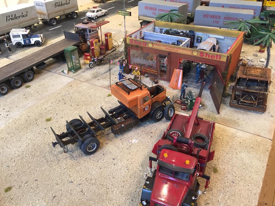 Truck--Modellbau-22