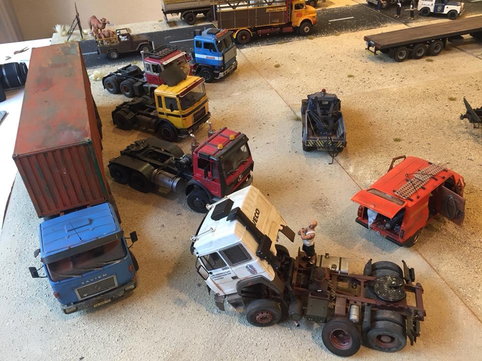 Truck--Modellbau-33