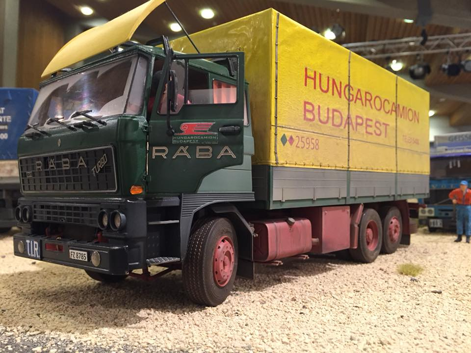 Truck--Modellbau-35