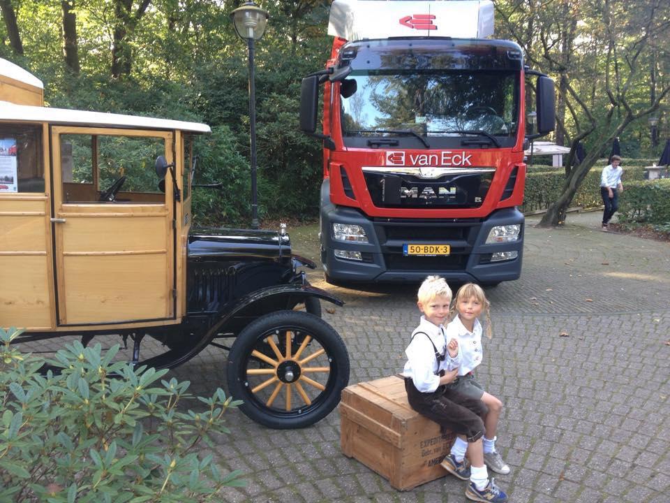 Nostalgie-Cor-en-Ria-van-Eck-50-jaar-getrouwd--2014