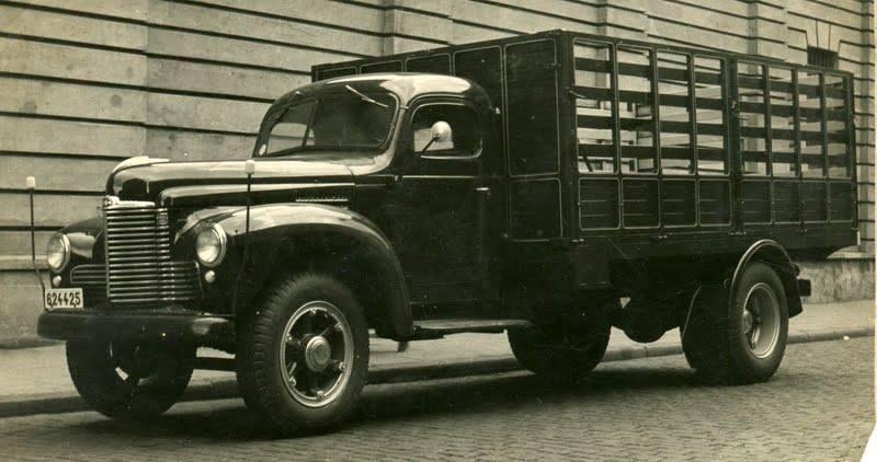 1945-International
