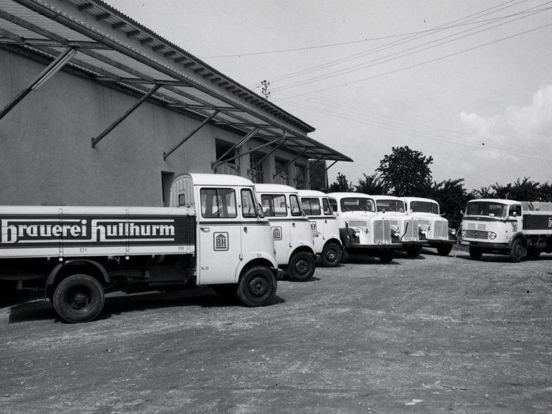 1963-Brauerei-Hutthurm-Hutthurm-Bayern-Fuhrpark