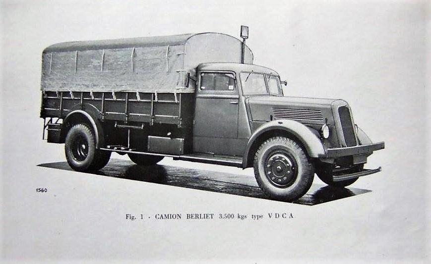 Berliet-VDCA-1945