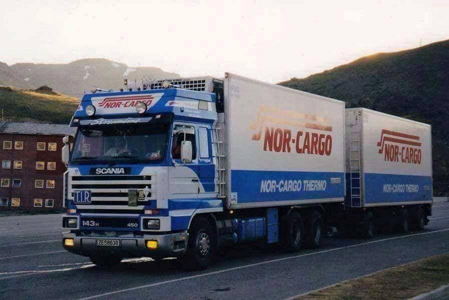 Scania--143-H-450-6X2-Hilbert-Mikkelsen-uit-Birtavarre