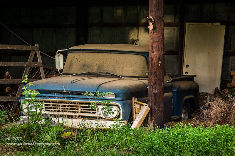 Ford-Barn-Find