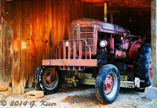International-Harvester