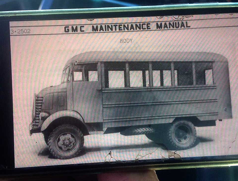 Gmc-AFK-G-553-4X4-Dully-chassis-1941-1