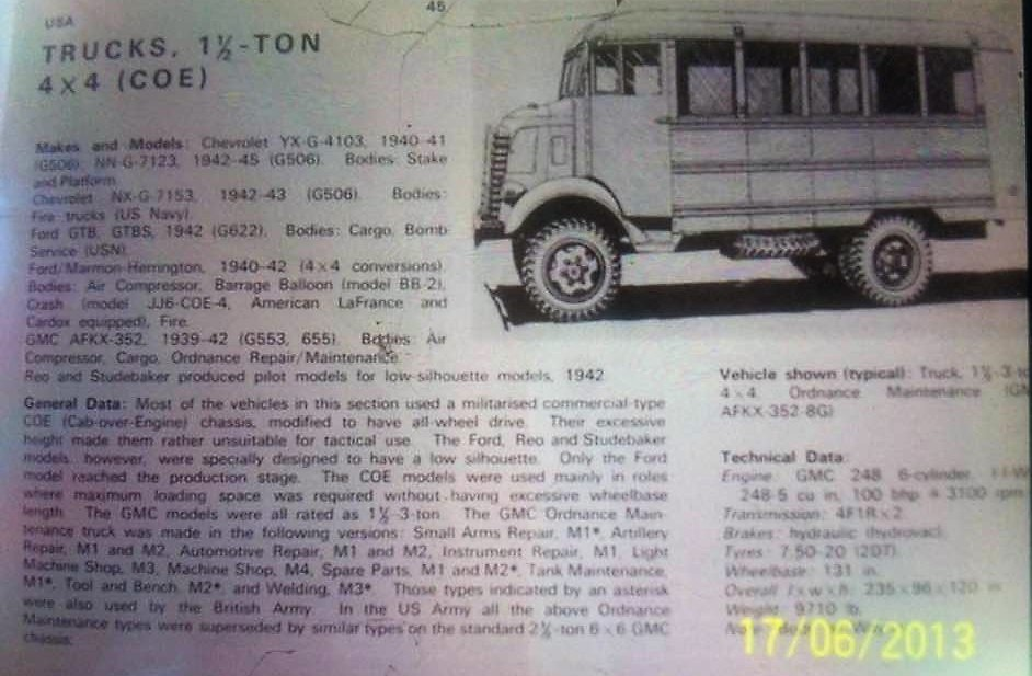Gmc-AFK-G-553-4X4-Dully-chassis-1941-4