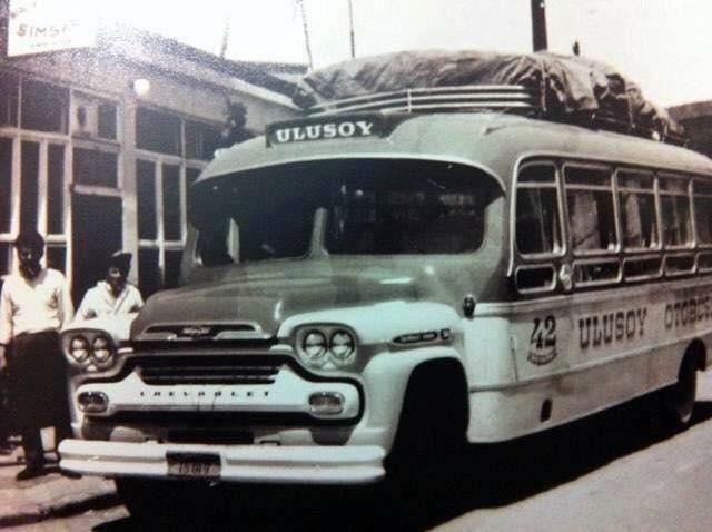 ulusoy-Chevrolet