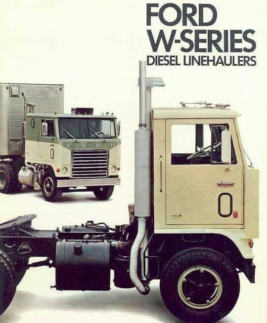 Ford-W-Series
