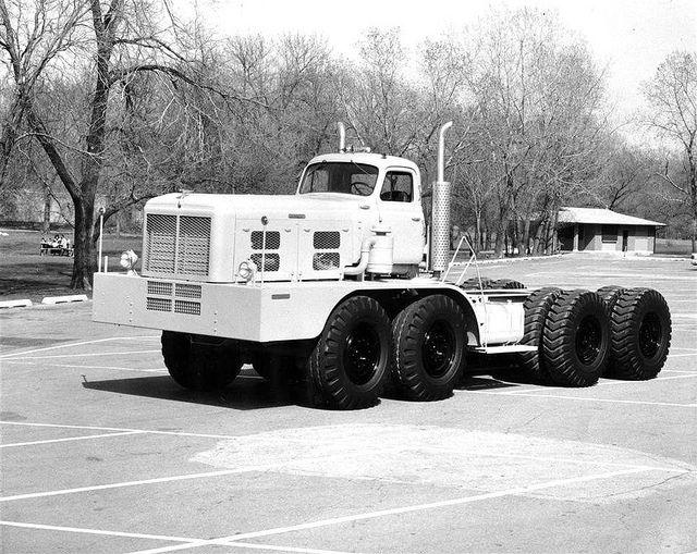 old-trucks