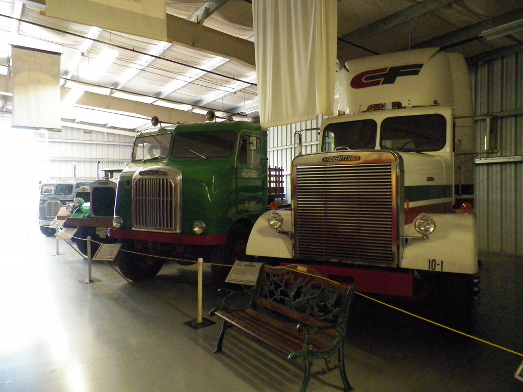history-trucks