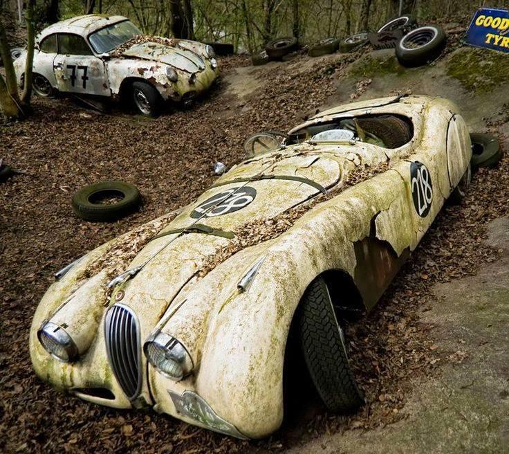 Jaguar--Matra