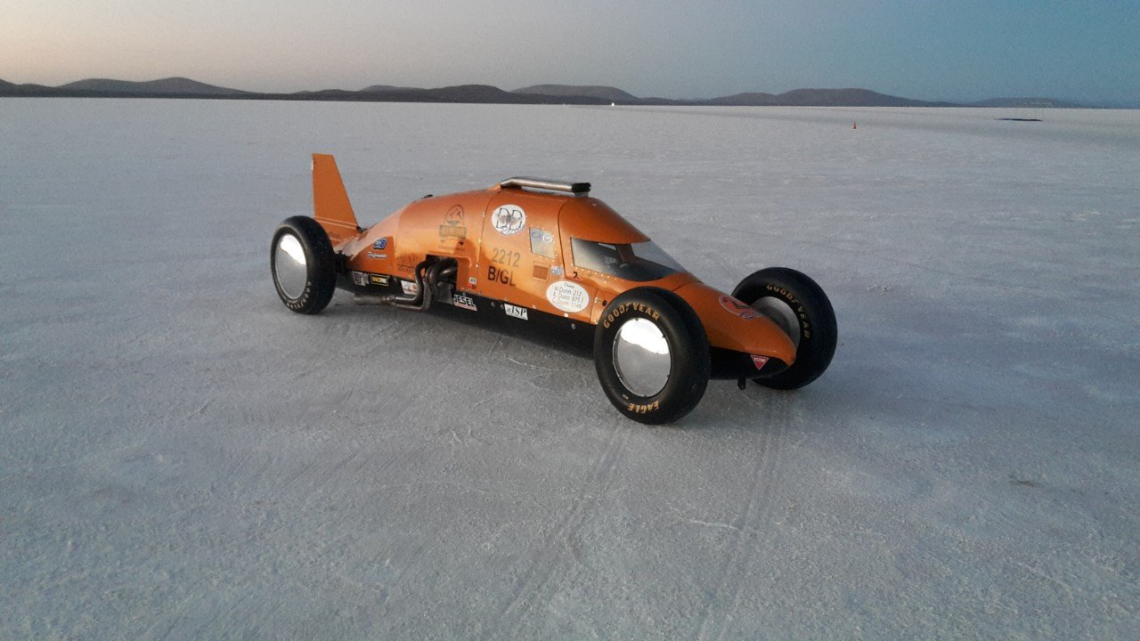 D--D-Racing