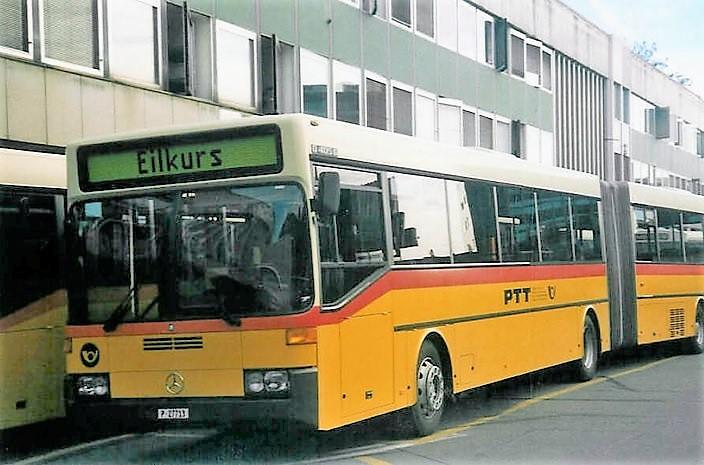 Mercedes---1988--Bern--26-8-1996