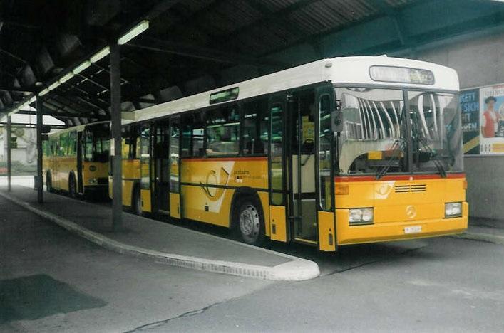 Mercedes-R-J--1987-Bern-14-10-1996