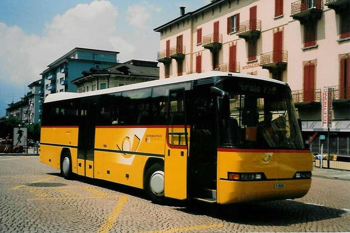 Neoplan--1997--Bellinzona--13-7-1998