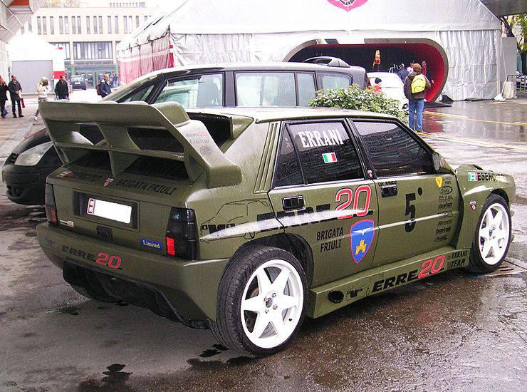Lancia-Delta-Rally-Esercito-Italiano