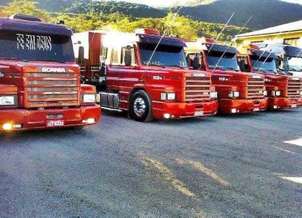 Scania-H