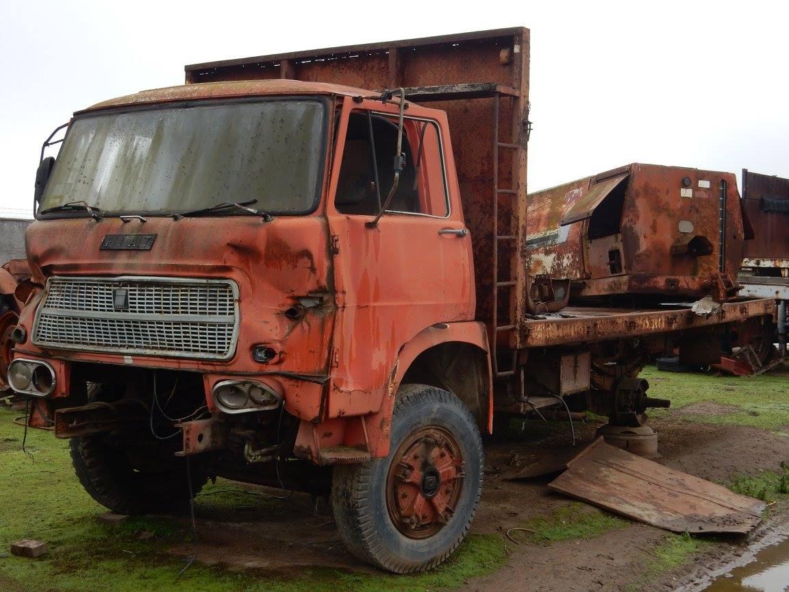 Camiones-vieja-escuela-olvidados-123