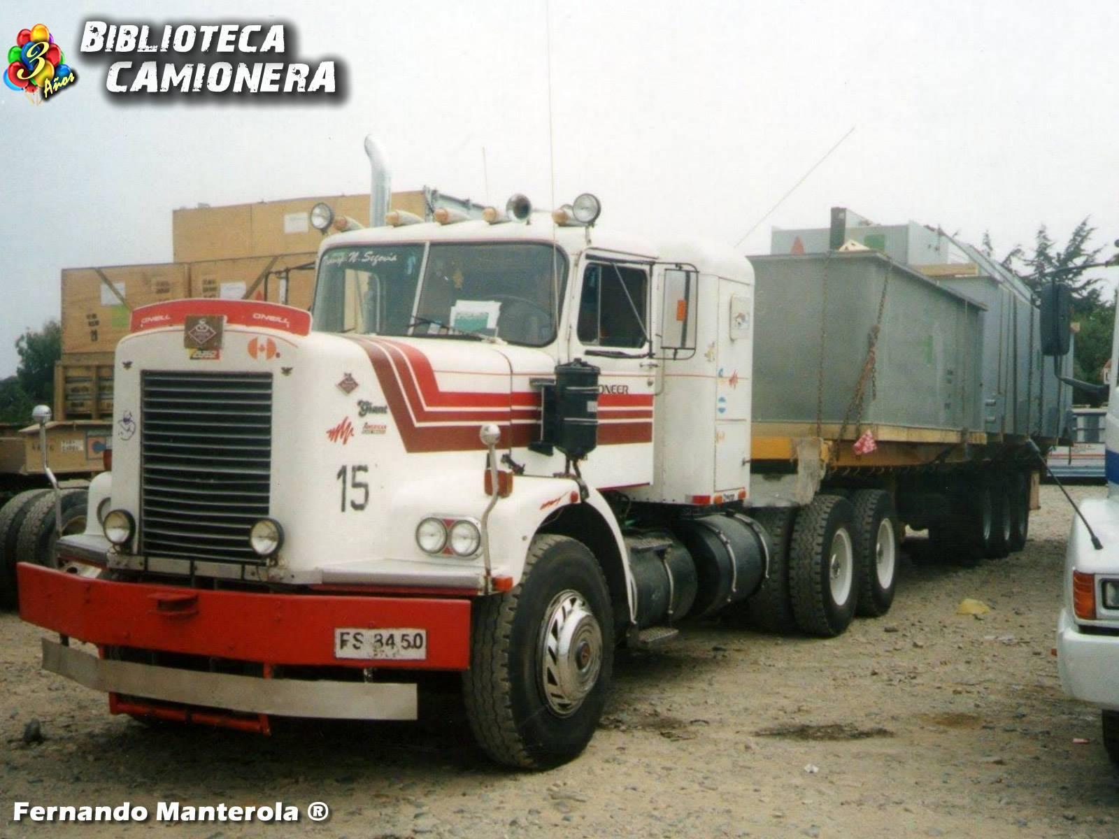 Diamond-Reo--Transportes-Nolberto-Segovia