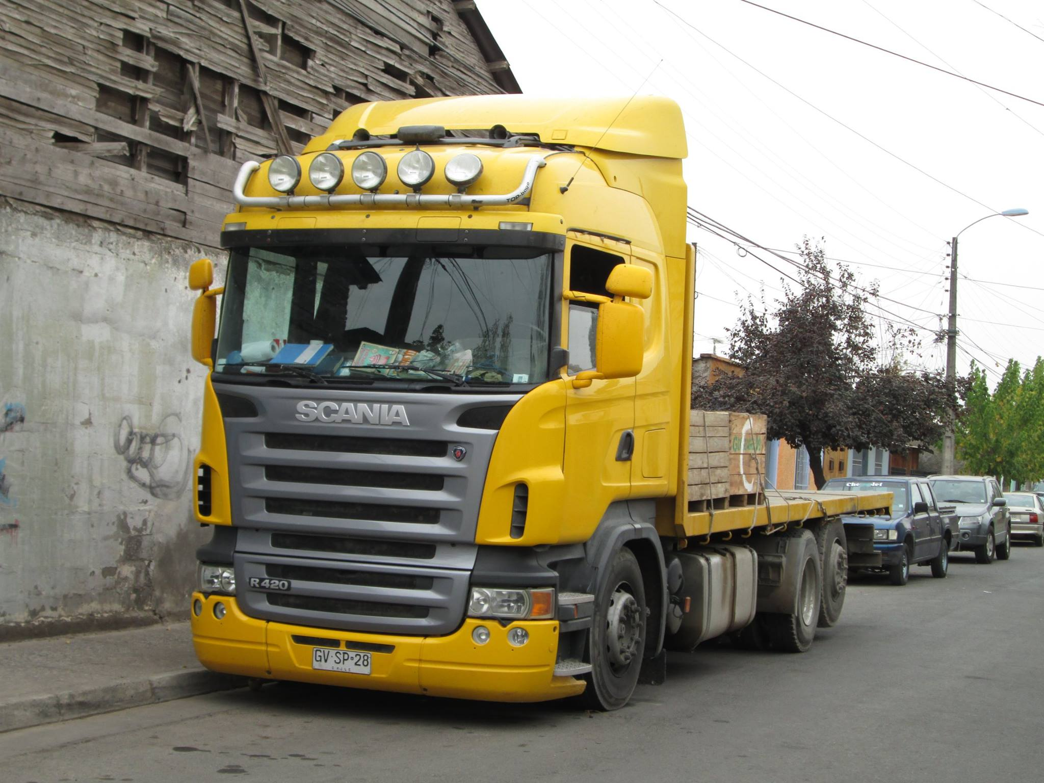 Scania-R-420-B-Highline--2010--Transportes-Soto-Hnos