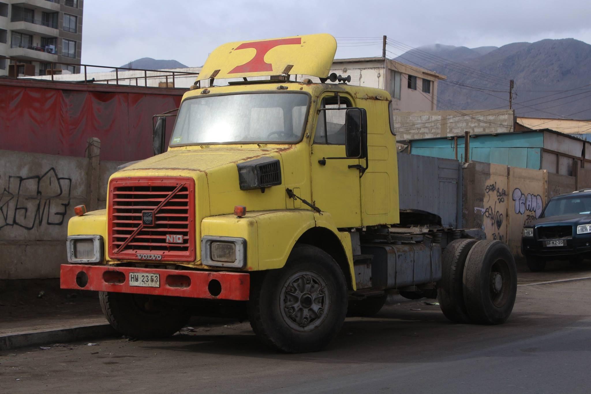 Volvo-N10