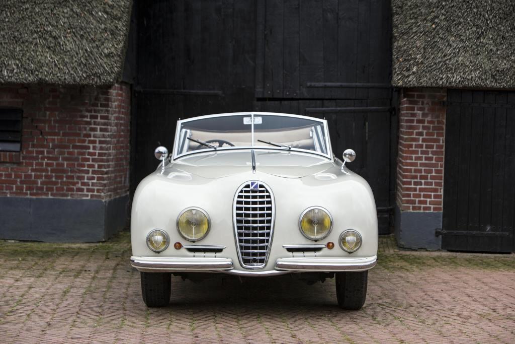 Talbot-Lago-T26-Record-Cabriolet-par-Graber--1953-1