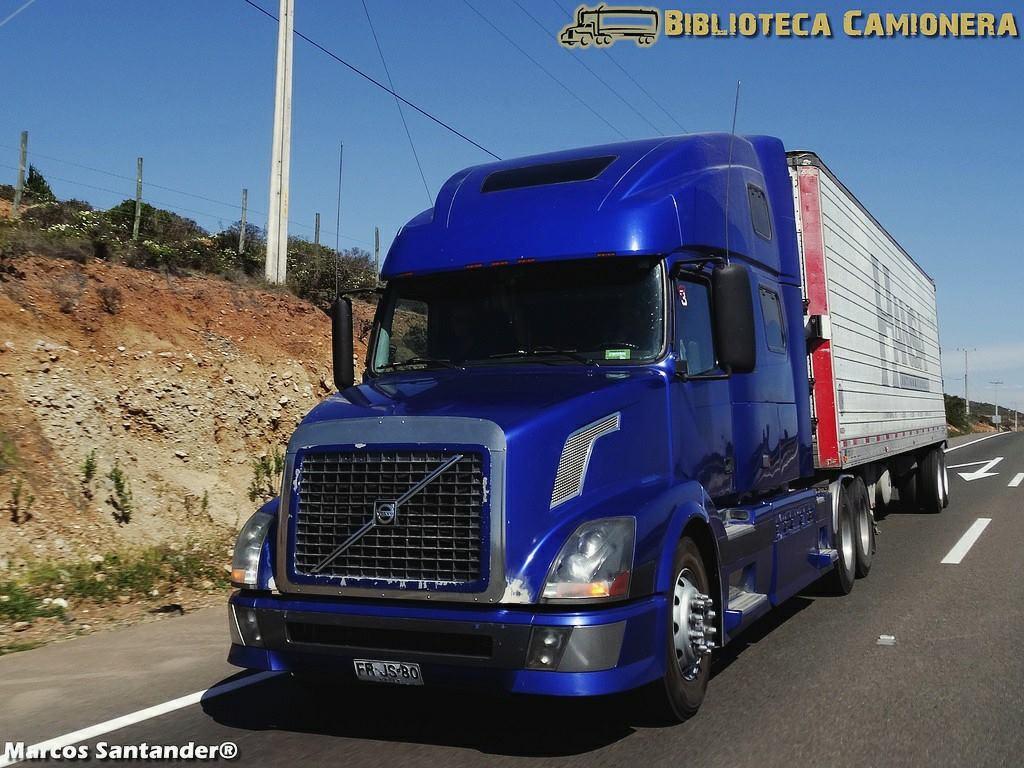 Volvo-VNL-Chile