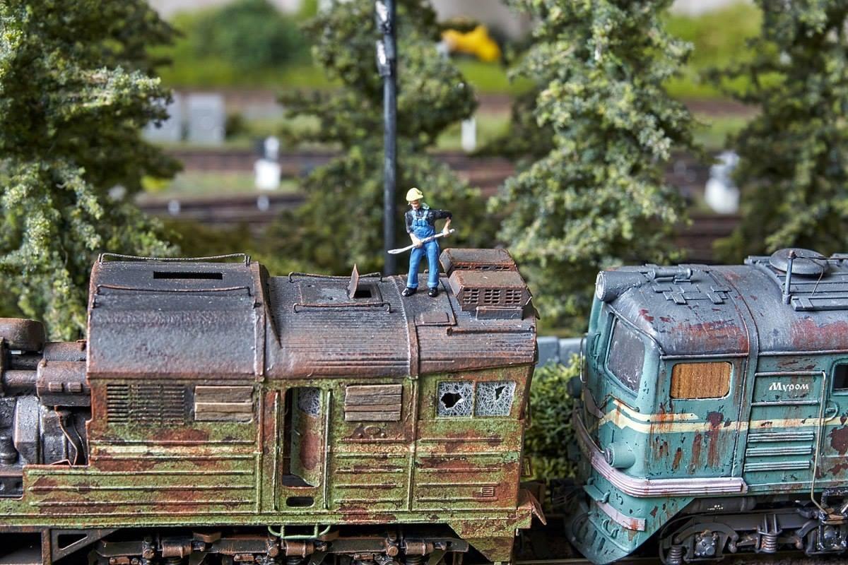 Model-bouw-Trein-station----4