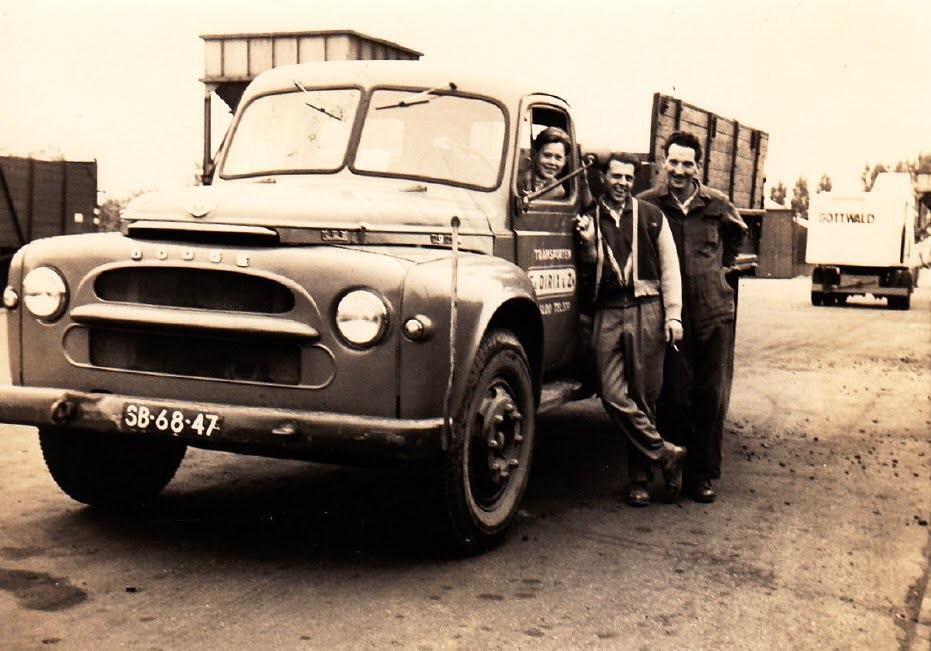 Dodge-1953