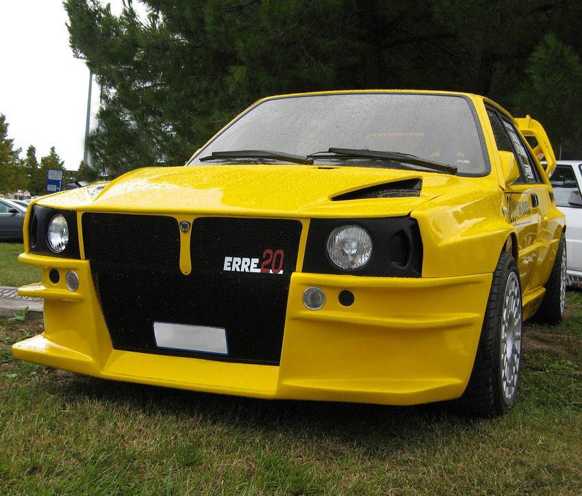Lancia-delta-R2--een-monster-dat-in-versie-4-x4-200-km-kan-reizen-in-7-seconden