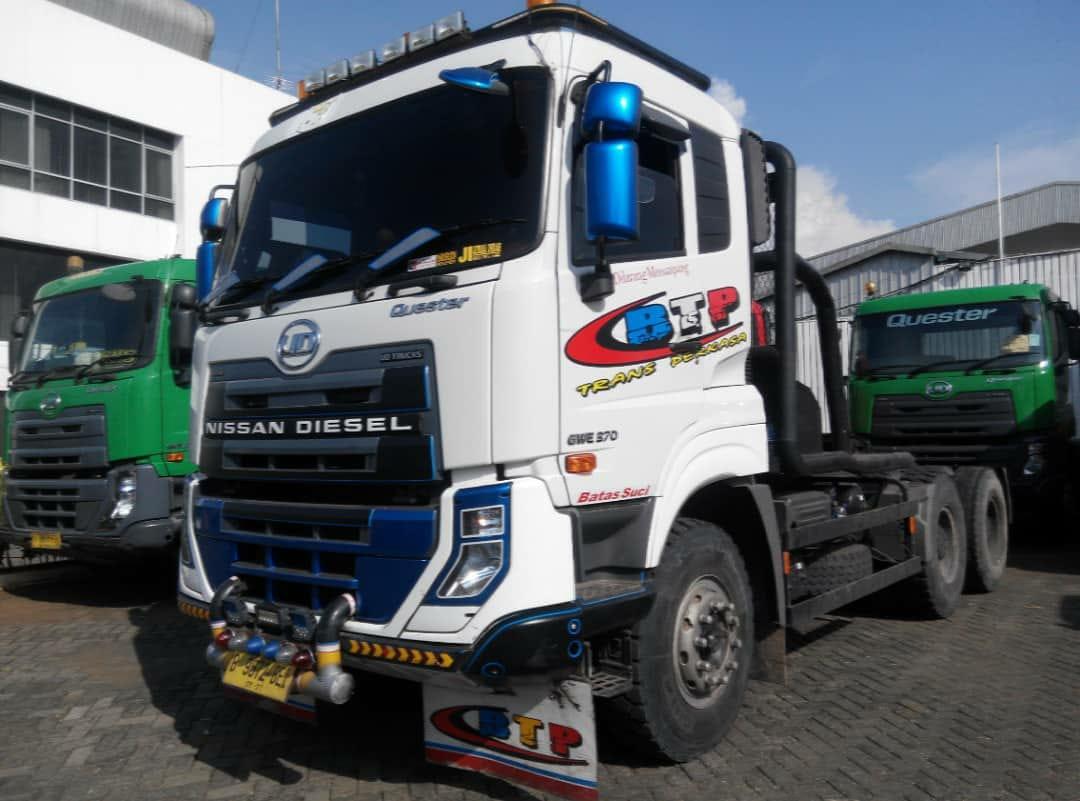 Nissan-Diesel-370-6X4