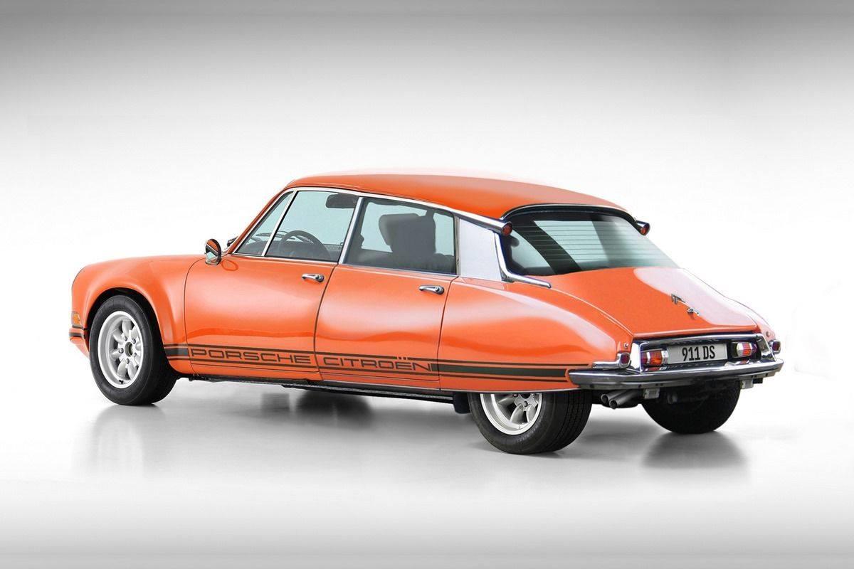 Citroen-Porsche-911-DS-2