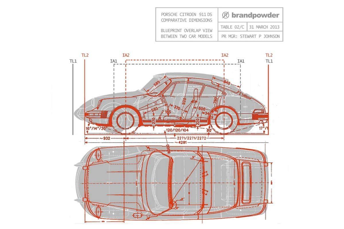 Citroen-Porsche