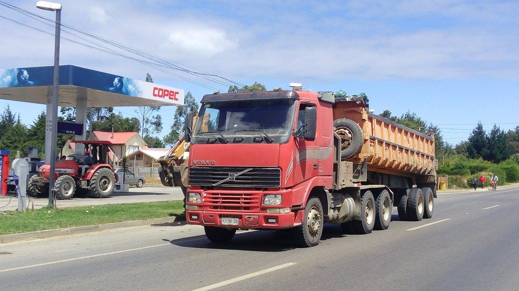 Los-Lamos-Volvo