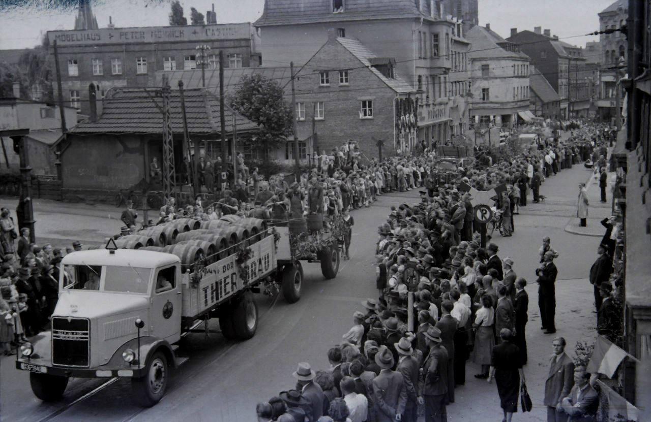 1948-Castrop-Rauxel-Heimwerkerumzug