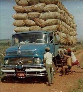 Mercedes--zo-was-het-vroeger