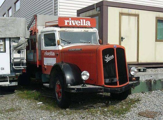 Saurer-Rivella