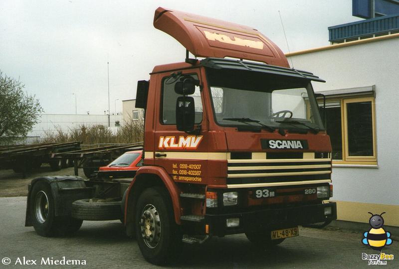 Scania-93M
