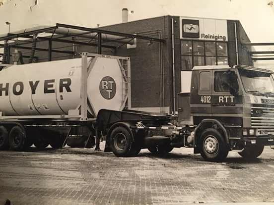 Scania-4012-Piet-Helmich-RIP